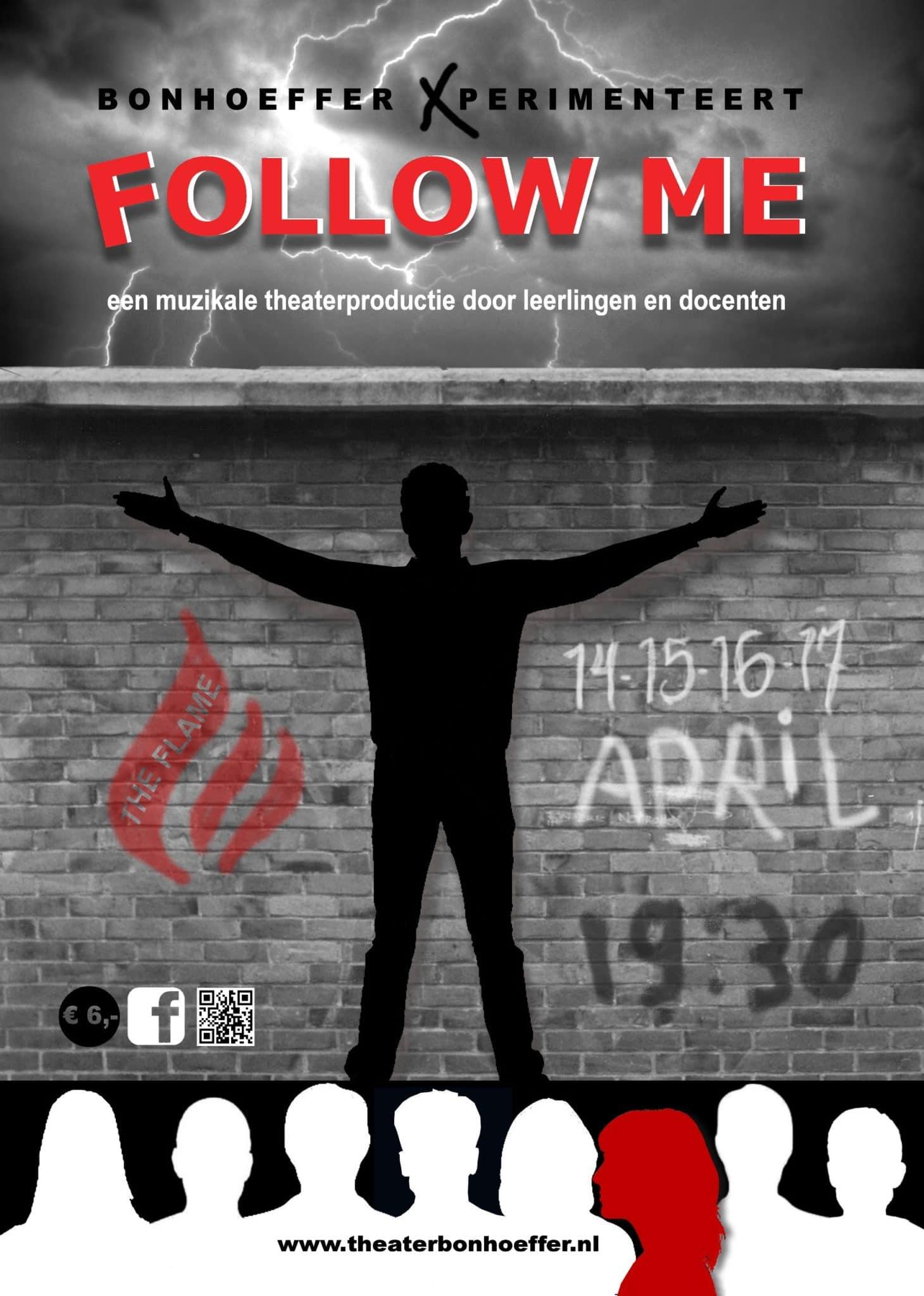 2014 – Follow Me